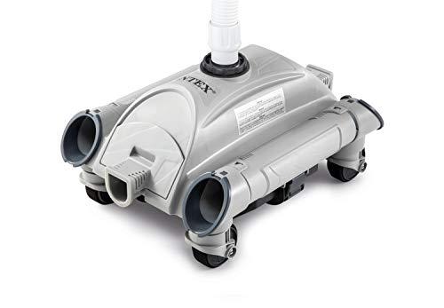 Intex Auto Pool Cleaner - automatischer leistungsstarker Poolbodenreiniger - Nur für 38...