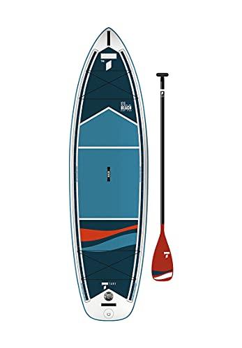 BIC Sport Tahe 10'6 Air Beach SUP-Yak Inflatable SUP + Paddel Set