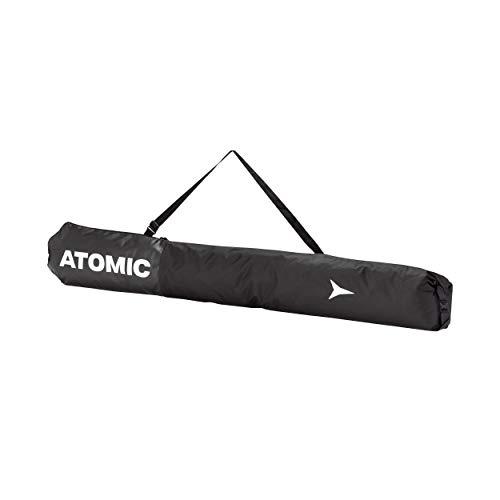 Atomic SKI Sleeve Skisack Skitasche Collection 2020 (Black-White)