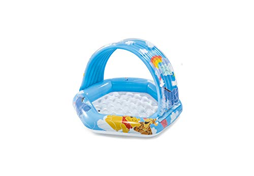 Intex Winnie The Pooh Baby Pool, Multi Color