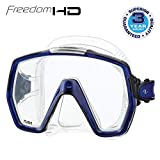 Tusa Freedom HD Taucherbrille