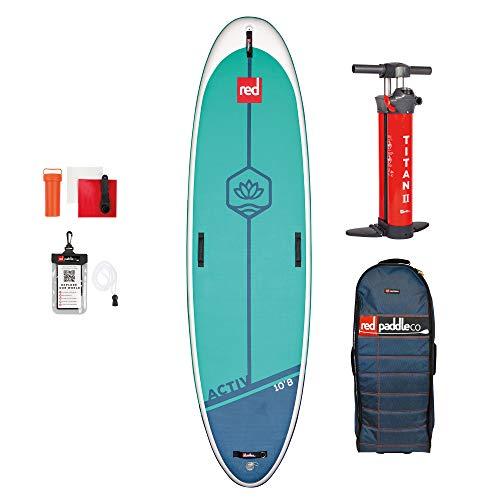 Red Paddle 10'8″ ACTIV Yoga Beistelltisch, Mehrfarbig, Einheitsgröße