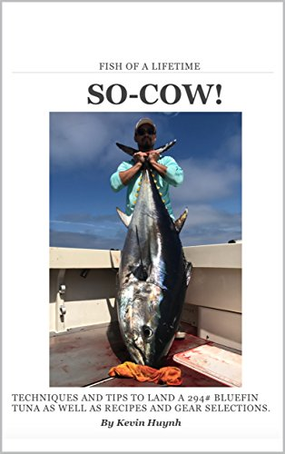 So-Cow!: Fish of a lifetime (English Edition)