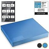 ALPHAPACE balance board fitness pad kissen balancekissen simplyball gleichgewichtstrainer wackelbrett...