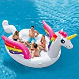 Badeinsel Party Einhorn