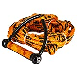 O 'Brien Pro Wake Surf Seil, orange
