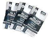 3x BLUE MAGIC Reparatur-Set Kleber und Flicken für Wasserbett, Pool, Planschbecken,...