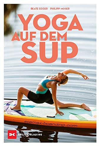 Yoga auf dem SUP
