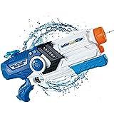 Gimsan Wasserpistole Spielzeug, 2000ML Spritzpistolen für Kinder Erwachsene Groß...