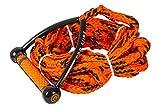 Obrien 9Zoll Pro Surf Rope Orange