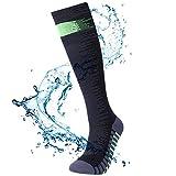 WATERFLY Wasserdichte Socken Damen und Herren, Kaltes Wetter Knielange Socken für...