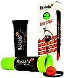 BASSALO Cupball 2er Starter-Set inkl. Box - Sportspiel für Kinder, Jugendliche, Erwachsene – 2 Becher, 1...