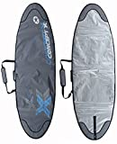 Concept X Boardbag Rocket: Innenmaß: 265x73