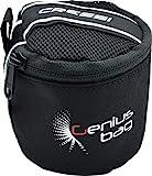 Cressi Tauch-Computer Tasche, schwarz, 0,5 liter
