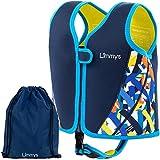 Limmys Premium Neopren Schwimmweste, ideale Schwimmhilfe für Jungen, Extra...