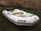 Shirtstown Bootskennzeichen Bootsnummer Bootbeschriftung für Schlauchboote, Nummer,...