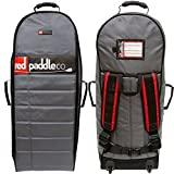 Red Paddle Co Boardbag 2.0 mit Rollen Inflatable iSUP Stand Up Paddle Board SUP