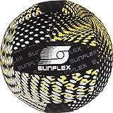 Sunflex Neopren Zubehör Beach und Funball Größe 5, Sortiert, 74612