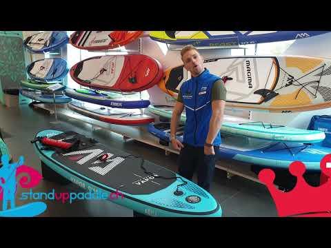 Aqua Marina Vapor 2019 Erklärungsvideo