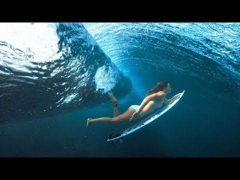 Surfing Mentawai Islands with Bianca Buitendag