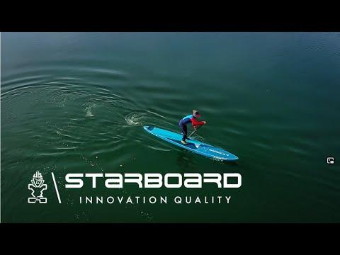 Starboard SUP: Generation 2021 - Produktvorstellung