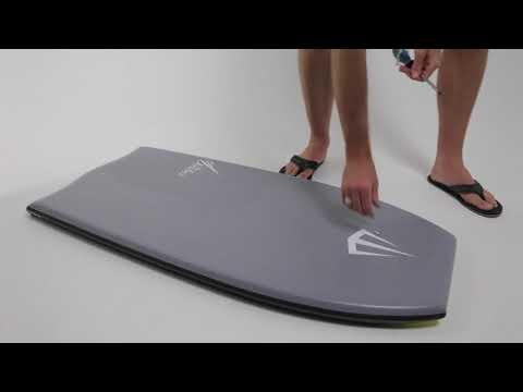 How To Plug A Bodyboard? - Bodyboard-School