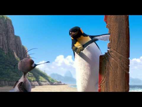Könige der Wellen - Trailer