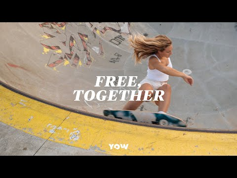FREE, TOGETHER