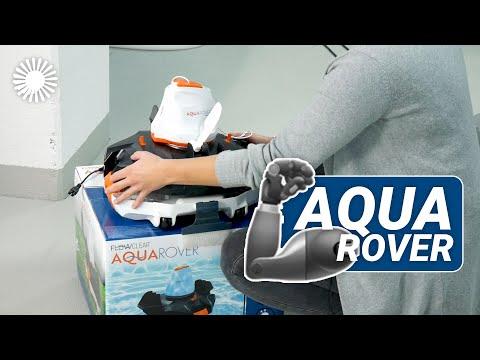 Bestway FlowClear Aquarover 🌊 Pool Saugroboter Bestway | Hertie