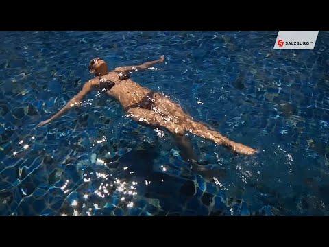 Der Sommer kommt! Poolreinigung richtig HD Salzburg AG TV