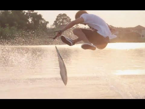 NOISIA VISION - OFFICIAL Teaser - WakeSkate
