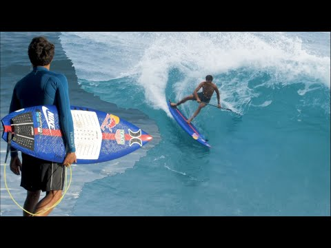 WHY I LOVE SUP SURFING // 20@20 Episode 19