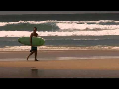 Xavier Rudd - Follow the Sun (OFFICIAL VIDEO)