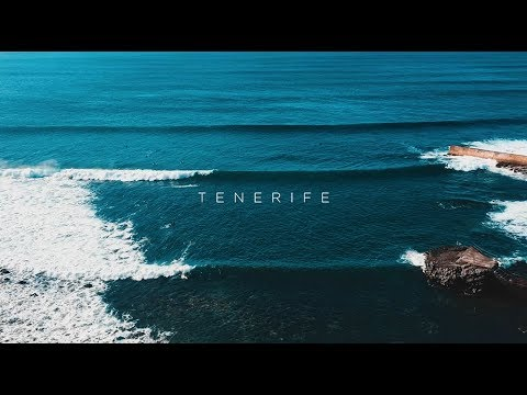 TENERIFE SURFING BAJAMAR & CARNAVAL 2018 -