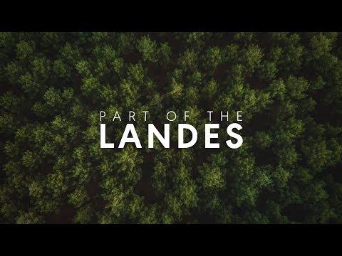 THE LANDES   4K TRAVEL 🌲