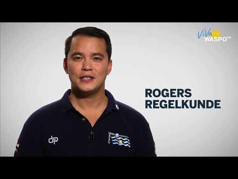Wasserball: Rogers Regelkunde Teil 01 - Die Basics