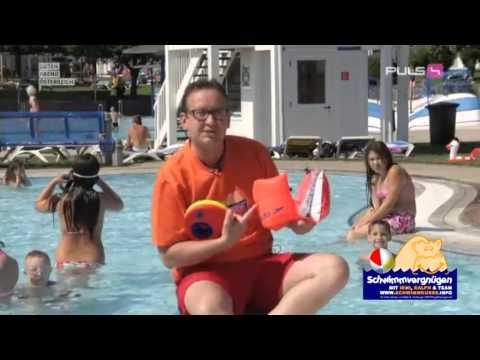 Schwimmhilfen und Schwimm-Lernhilfen