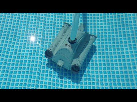 INTEX Poolsauger (Poolroboter)