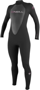 O-Neill-Reactor-3-2-mm-Full-Wetsuit-Steamer-Women