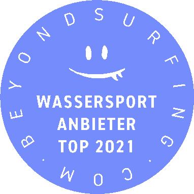 BeyondSurfing Wassersport Award