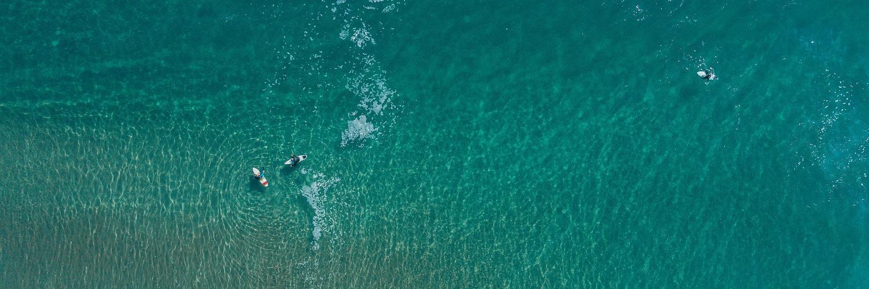 BeyondSurfing Homepage