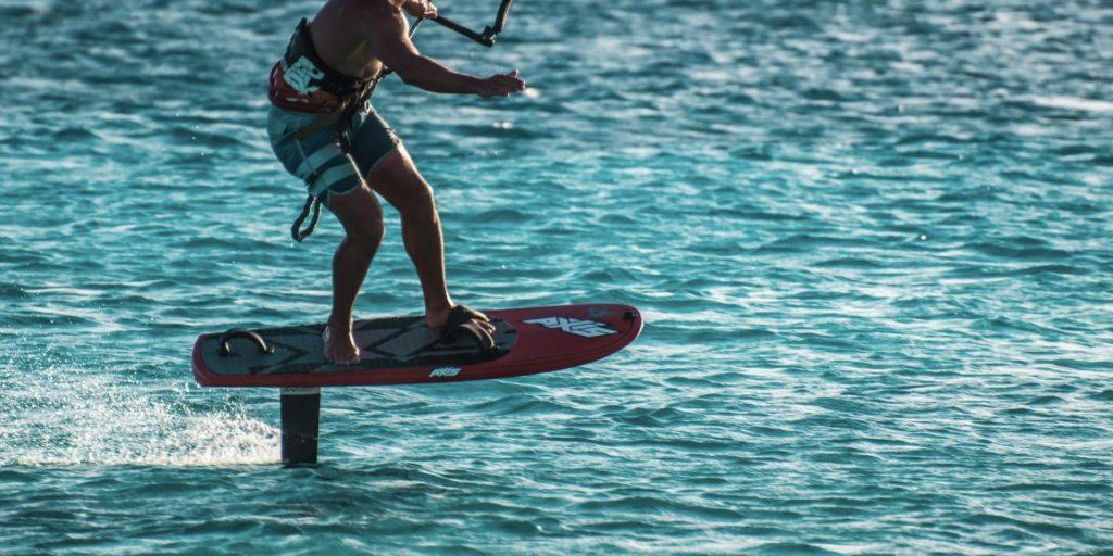 hydrofoilboard