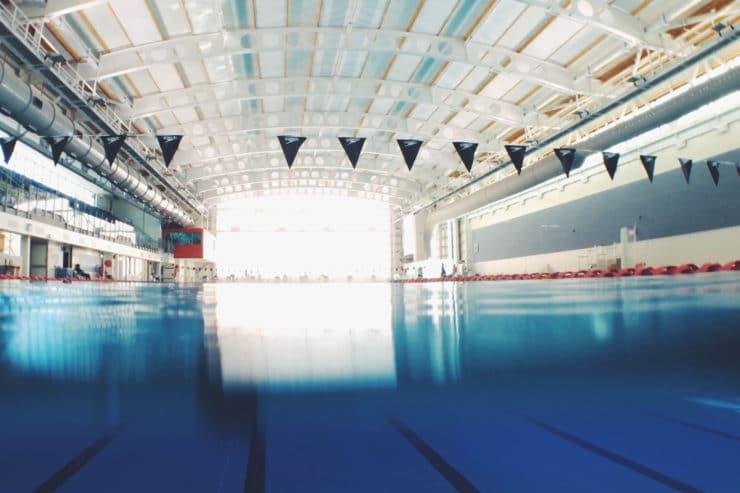 schwimmbrett