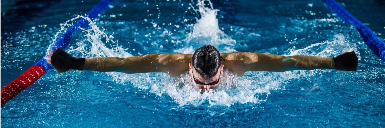schwimmhandschuhe