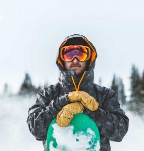 snowboardhandschuhe