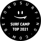 BeyondSurfing Surf Camp and School Award