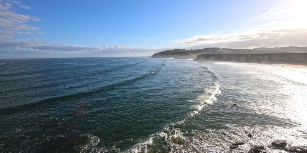 surfspot langre