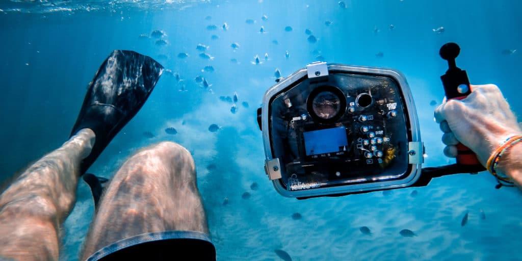 unterwasserkamera_tauchen_bedienung