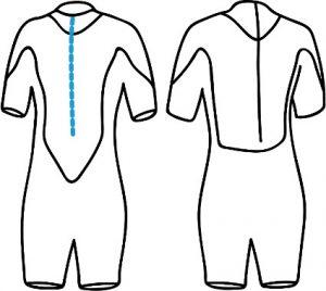 wetsuit-frontzip-illustration