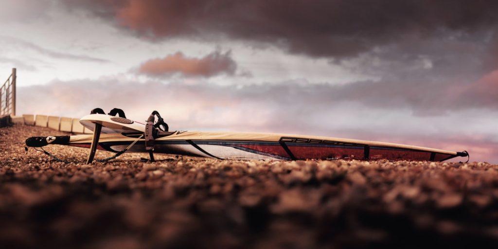 windsurfboard_aufbau
